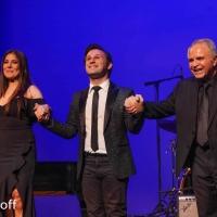 Photo Coverage: Charles Calello Brings Nicolas King and Tomey Sellars to Aventura Cultural Arts Center
