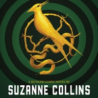 HUNGER GAMES Prequel Drops Title, Cover, & Release Date