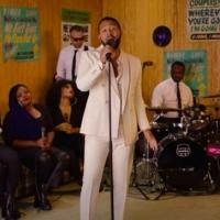 VIDEO: John Legend Performs 'Ooh Laa' on THE TONIGHT SHOW Photo
