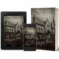 Twyla Ellis Releases New Southern Gothic Mystery Novel - THE VOICES AT THE END OF THE Photo