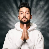 Comedian John Crist to Bring his 2021 Fresh Cuts Comedy Tour to the North Charleston  Photo