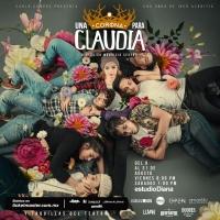 BWW Entrevista: Gustavo Aguilar, Productor Ejecutivo de UNA CORONA PARA CLAUDIA en el Estudio Diana