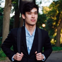 Young Melbourne Cellist To Perform On The Ghan From May 29 To June 1 Photo