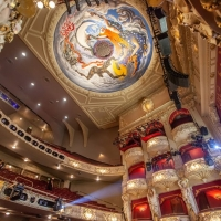 Go Inside King's Theatre With a Virtual Theatre Tour Photo