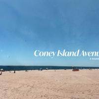 A Free Soundwalk For Coney Island Avenue Announced In Brooklyn Photo
