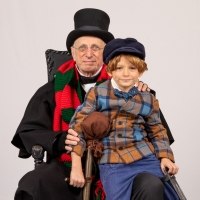 A CHRISTMAS CAROL Announced At Meadow Brook Theatre