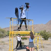 McCallum Theatre Education and KESQ News Channel 3 Team Up to Premiere Special 'Open Call' Photo