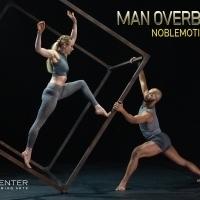 NobleMotion Dance Presents MAN OVERBOARD! Photo