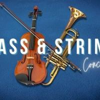 Cinnabar Theater Presents The SoCo Phil Brass Quintet & The SoCo Phil String Quartet, Dece Photo