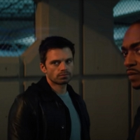 VIDEO: Watch a Mid-Season Sneak Peek at THE FALCON AND THE WINTER SOLDIER Photo
