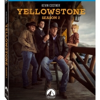Season Two of YELLOWSTONE Heads to DVD and Blu-Ray This November Photo