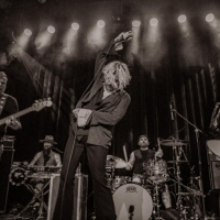 Rival Sons Announce PRESSURE AND TIME North American Tour Photo