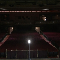 Boch Center Launches GHOST LIGHT SERIES of Online Performances Photo