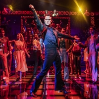 Chester Preps for SATURDAY NIGHT FEVER Photo