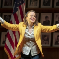 BWW Review: WHAT THE CONSTITUTION MEANS TO ME Presented by Broadway In Chicago