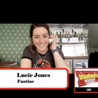 VIDEO: Lucie Jones Gets Ready to Bring LES MISERABLES Back to the Stage! Photo