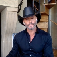 VIDEO: Tim McGraw Talks About His New Album 'Here On Earth' Photo