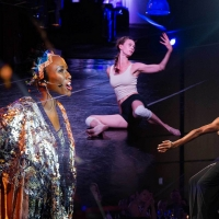 OZ Arts Nashville Presents FAST/FORWARD: NASHVILLE ARTISTS LOOK TO OUR FUTURE Photo