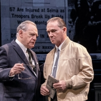 BWW Interview: Richard Thomas Is a Happy Warrior in THE GREAT SOCIETY