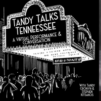 TANDY TALKS TENNESSEE to Benefit Tennessee Williams Key West Museum Photo