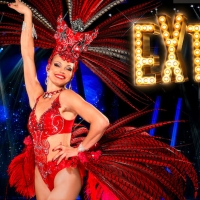"EXTRAVAGANZA �"" THE VEGAS SPECTACULAR Will Premiere At The Jubilee Theatre Inside Bally's Las Vegas"