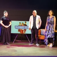 MENCARI SITI Searches for Musical Talents to Star in A New Musical by INDONESIA KAYA, Photo