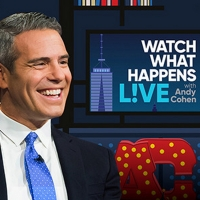 Scoop: Upcoming Guests WATCH WHAT HAPPENS LIVE WITH ANDY COHEN, 12/1-12/5 Photo