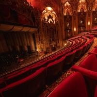CAPA Completes $900,000 Ohio Theatre Renovation Photo