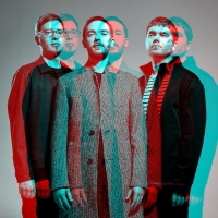 GoGo Penguin Releases 'F Major Pixie (Squarepusher Remix)' Photo