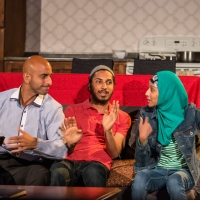 Muslim Canadian Theatre Company Silk Road Institute To Host A Two-Day Forum Photo