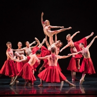 Smuin Contemporary Ballet Presents LONG DISDANCE LOVE Photo