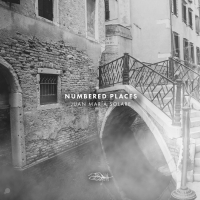 Juan María Solare Releases New Album, 'Numbered Places' Photo