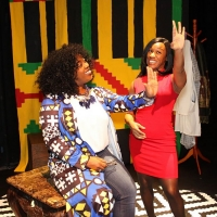 "BWW Review: FLUID EXPRESSIONS' ""SINGLE BLACK FEMALE"" TAKES A MICROSCOPIC BUT FUNNY LO Photo"