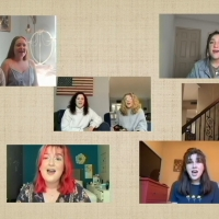 VIDEO: Musical Theatre of Anthem Sings 'Better Days' by the Goo Goo Dolls Photo