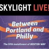 Skylight Theatre New Web Series BETWEEN PORTLAND AND PHILLY Photo