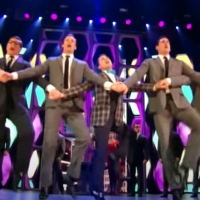 Sunny Showtunes: Celebrate Brotherhood with HOW TO SUCCEED IN BUSINESS WITHOUT REALLY Photo