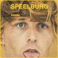 Speelburg Announces Debut Album PORSCHE Photo
