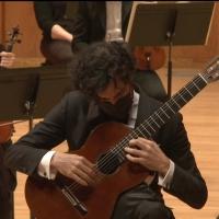 Now Streaming on USUO: Utah Symphony Performs Mendelssohn, Grieg and Rodrigo Photo