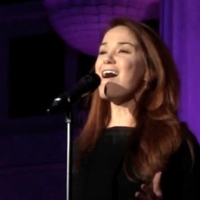 BWW TV Exclusive: Watch Sierra Boggess, Norm Lewis, Sasha Allen & More Rehearse for M Video