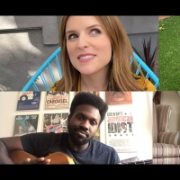 VIDEO: Check Out the New Music Video for Georgia Stitt's STOP Sung by Sutton Foster Photo