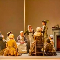 Review Roundup: THE WELKIN at the National Theatre - What Are the Critics Saying? Photo