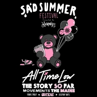 All Time Low to Headline Sad Summer Fest
