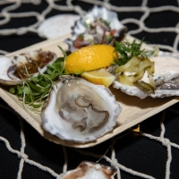 """AQUARIUS �"""" The Sustainable Seafood Fest Returns to The Foundry in LIC on 1/25"""