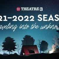 BWW Feature: TRAVELING INTO THE UNKNOWN at Theatre Three Photo