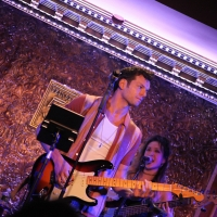 """BWW Review: Tom McGovern Debuts Some Of His """"Dumb Little Songs"""", Leaving Everyone Photo"""