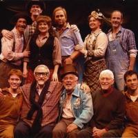 The York Theatre Company Presents ROADSIDE Panel With Tom Jones Photo