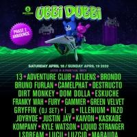 Disco Donnie Presents Reveals Ubbi Dubbi Festival Phase 2 Line Up Photo