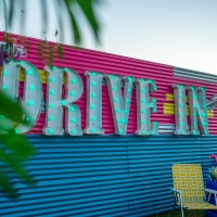 Rooftop Cinema Club Announces Return to The Drive-In at Santa Monica Airport Photo