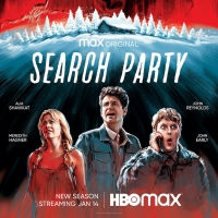 VIDEO: Watch the Trailer for SEARCH PARTY Season Four
