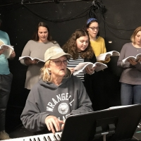 Possum Point Players Present GODSPELL